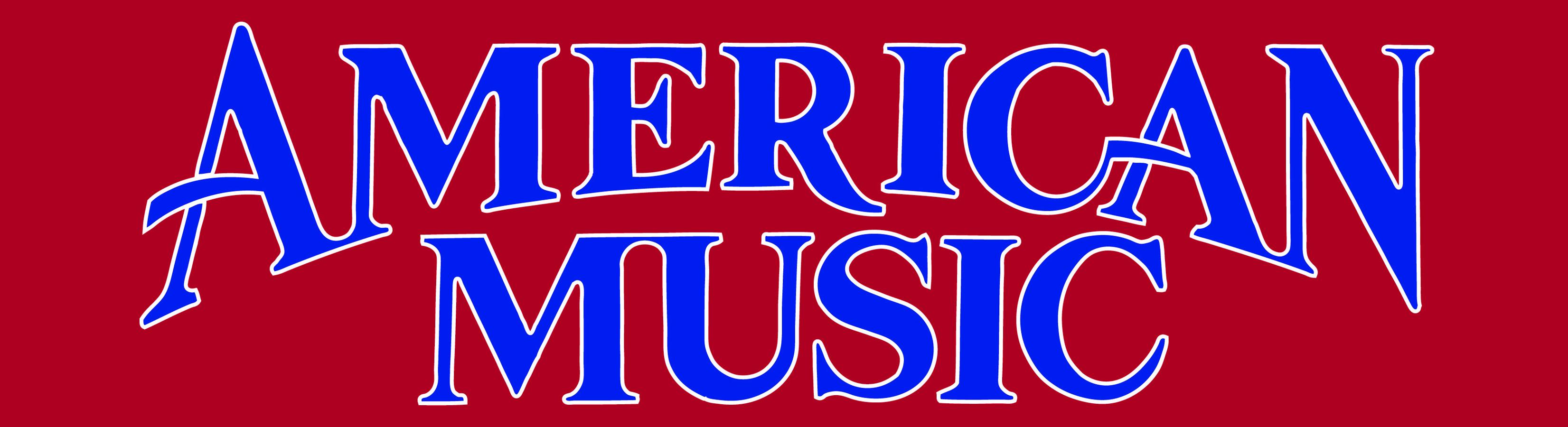AmericanMusicLogo