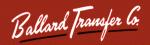 Ballard Transfer Co.