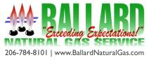 Ballard Natural Gas