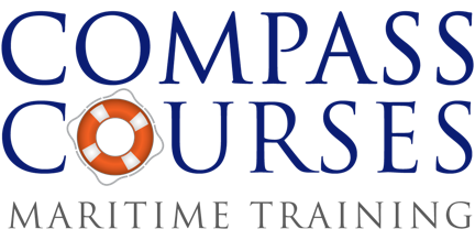 Compass Sponsorship Logo for Printing