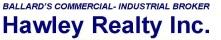 hawley Realty Logo