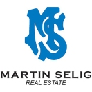 MartinSelig Logo