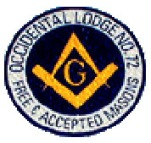 Occidental Lodge 72