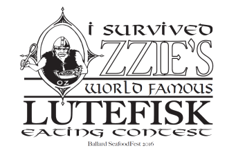 2016 Lutefisk Graphic